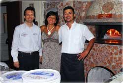 Vota la pizza 2008: Vince ancora Family Nest